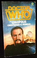 Doctor Who Target Novelisation No 41: Logopolis - Paperback